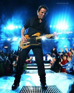 Bruce Springsteen SB 2009