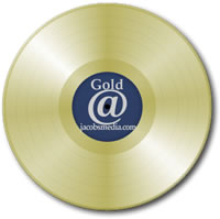 Gold Jacobs Record