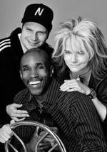 Nipsey, Earl, Jen
