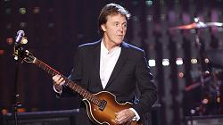 Paul McCartney Coachella