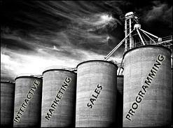IMSP Oil Silos
