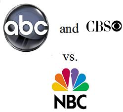 Networks Boycotting NBC