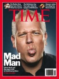 Glenn Beck - Time Mag