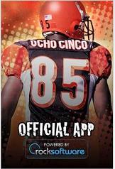 Chad Ochocinco App