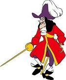 Captain hook 2