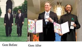 Al Gore Before_After