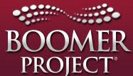 Boomer Project Logo