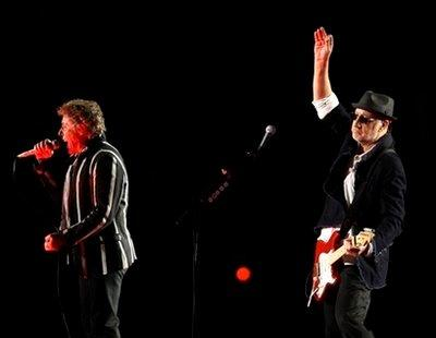 The Who Super Bowl