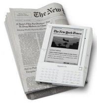 Newspaper_Kindle