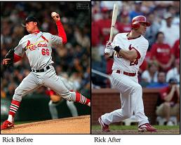 Rick Ankiel Before_After