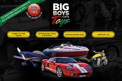 Big Boy Toy Show