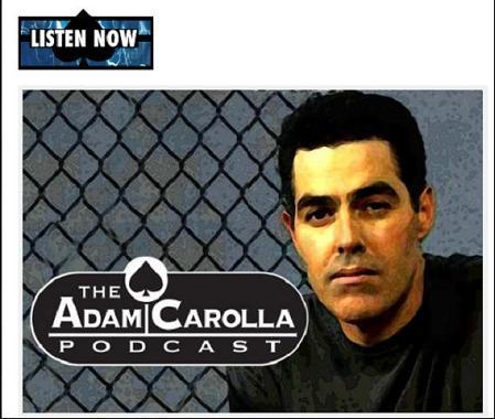Adam Carolla Podcast 2