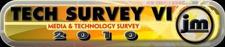 Tech Survey VI Logo