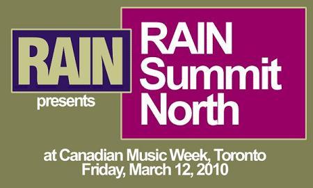 RAIN Summit