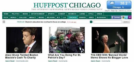 HuffPost Chicago