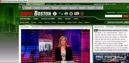 ESPN Boston
