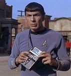 Mr. Spock - Star Trek