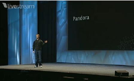 Pandora_Facebook
