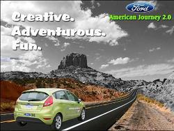 Fiesta Ad