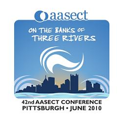 AASECT Conference Logo