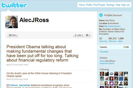 Alec Ross Twitter