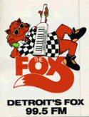 The Fox 99.5 FM