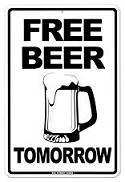 Free Budweiser Beer