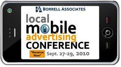Borrell Associates Mobile Conference
