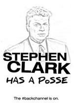 Clarkposse