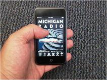 MI Radio App