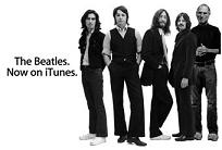 Beatles_iTunes