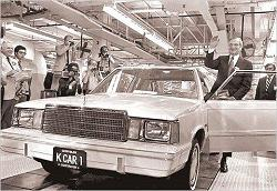 Chrysler K-Car