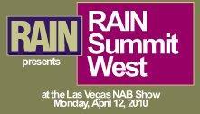 RAIN Summit West