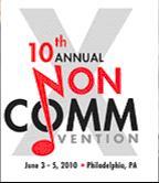Non-COMM Convention