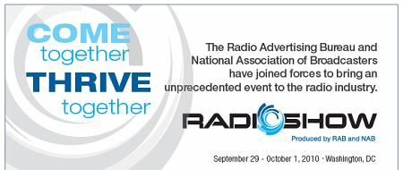 RAB_NAB Radio Show