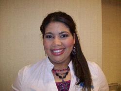 Stephanie Taylor - WRIF Intern
