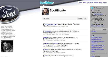 Scott Monty_Twitter