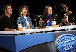 Steven Tyler_American Idol