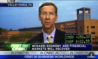 Bill McNabb, Vanguard
