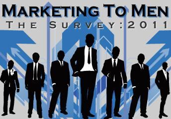 Marketing To Men 2011