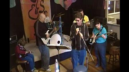 WBBB Rock Band