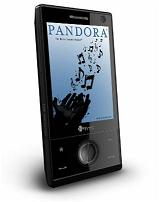 Pandora On Mobile Phone