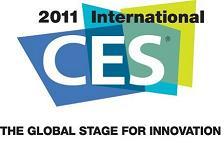 2011 CES Logo