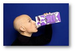 Seth Godin_Purple Cow