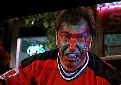 New Jersey Devils Fan