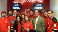 New Jersey Devils Mission Control