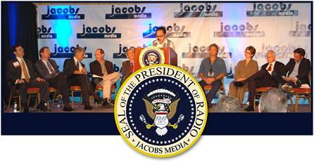 2008 President of Radio