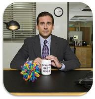 The Office_Steve Carell