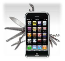 IPhone Swiss Army Knife