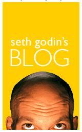 Seth Godin's Blog Logo